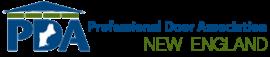 PDA New England Logo